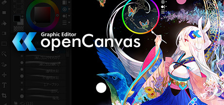 PC Download .FALL + OPENCANVAS7 PACK Free Game
