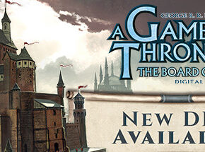 PC Download A Game of Thrones The Board Game - Digital Edition Free Game