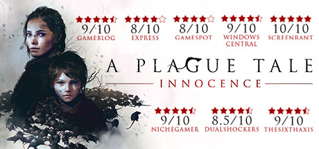 PC Download A Plague Tale Innocence Free Game
