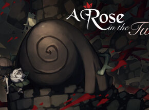 PC Download A Rose in the Twilight Free Game
