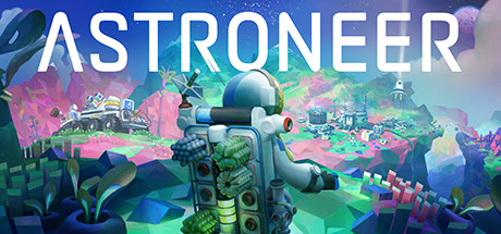 PC Download ASTRONEER Free Game