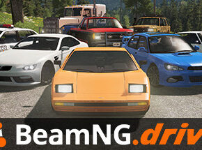 PC Download BeamNG.drive Free Game