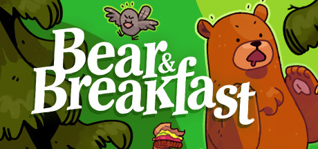 PC Download Bear and Breakfast Free Game