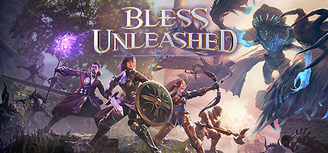 PC Download Bless Unleashed Free Game