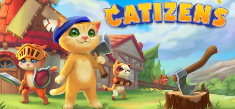 PC Download Catizens Free Game