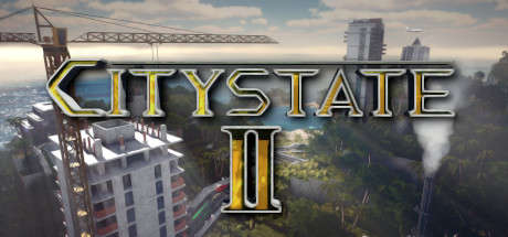 PC Download Citystate II Free Game