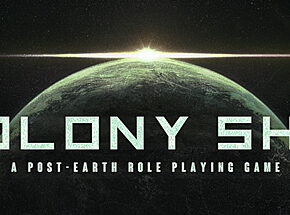 PC Download Colony Ship A Post-Earth Role Playing Game Free Game