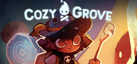 PC Download Cozy Grove Free Game