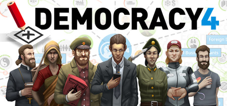 PC Download Democracy 4 Free Game