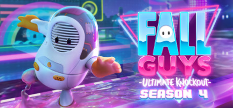 PC Download Fall Guys Ultimate Knockout Free Game