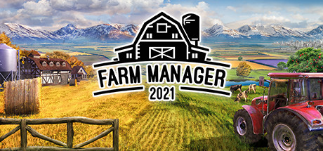 PC Download Farm Manager 2021 Free Game