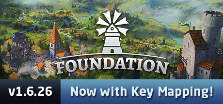 PC Download Foundation Free Game