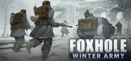 PC Download Foxhole Free Game