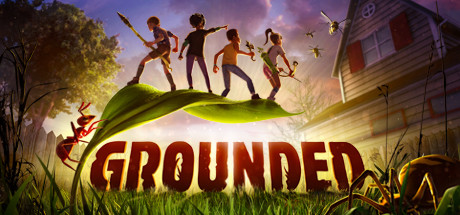 PC Download Grounded Free Game
