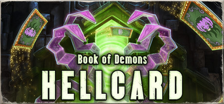 PC Download HELLCARD Free Game
