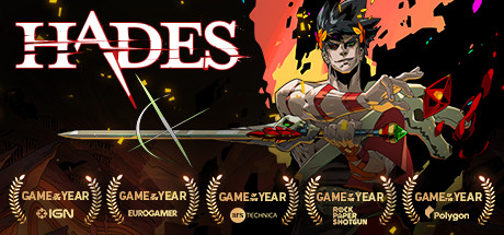 PC Download Hades Free Game