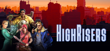 PC Download Highrisers Free Game