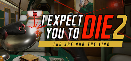 PC Download I Expect You To Die 2 Free Game