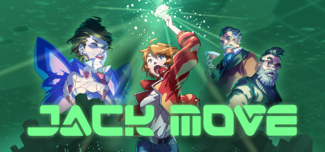 PC Download Jack Move Free Game