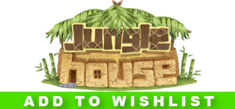 PC Download Jungle House Free Game