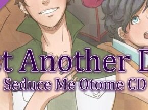 PC Download Just Another Day Seduce Me Otome CD Free Game
