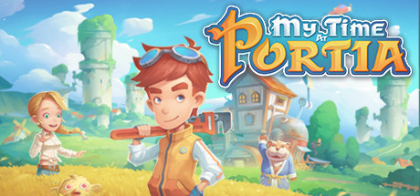 PC Download My Time At Portia Free Game