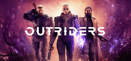 PC Download OUTRIDERS Free Game