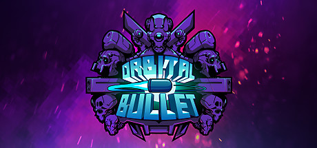 PC Download Orbital Bullet – The 360° Rogue-lite Free Game