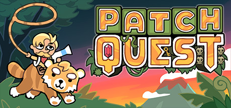 PC Download Patch Quest Free Game