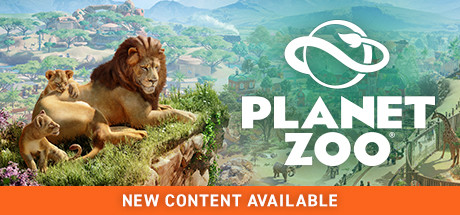 PC Download Planet Zoo Free Game