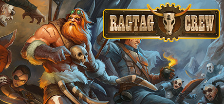 PC Download Ragtag Crew Free Game