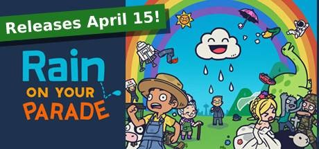 PC Download Rain on Your Parade Free Game