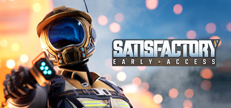 PC Download Satisfactory Free Game