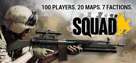 PC Download Squad Free Game
