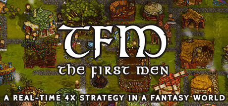 PC Download TFM The First Men Free Game