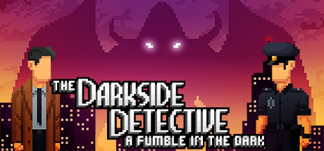 PC Download The Darkside Detective A Fumble in the Dark Free Game