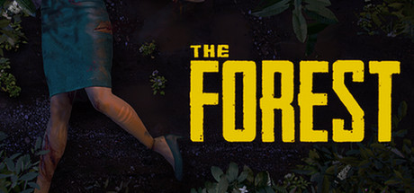 PC Download The Forest Free Game