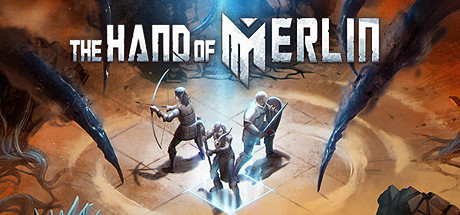 PC Download The Hand of Merlin Free Game