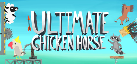 PC Download Ultimate Chicken Horse Free Game