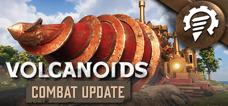 PC Download Volcanoids Free Game