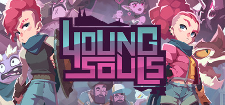 PC Download Young Souls Free Game