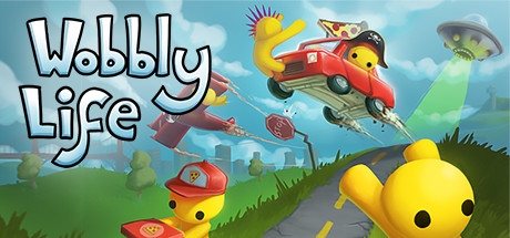 Wobbly Life Game Free Download for PC Full Version 2021