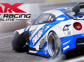 Download CarX Drift Racing Online Game Free for PC