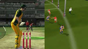 Game EA Cricket 2021 PC Full Version Free Download for Mac