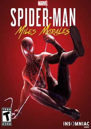 Game PC Spider-Man Miles Morales Full Version Available Free Download