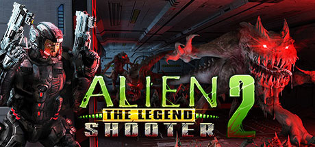 Alien Shooter 2 The Legend Game Free Download