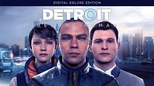 Detroit: Become Human Game Free Download