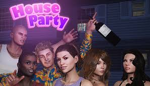 Download House Party Game Free Download