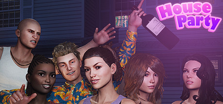 Download House Party PC Game Free Download