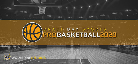 Draft Day Sports: Pro Basketball 2020 Game Free Download